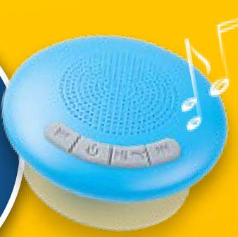 Duschradio gratis beim Kauf von FA-Artikel im Wert von 5€ bei (Kaufland)