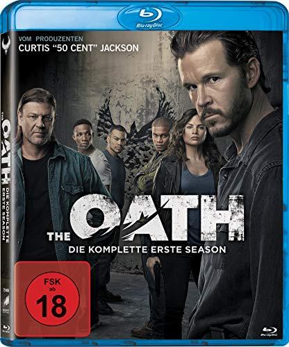 The Oath - Die komplette erste Season (Blu-ray) für 11,99€ (Amazon & Thalia)