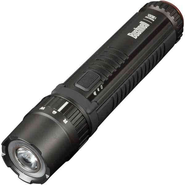 Bushnell Taschenlampe Rubicon 300L - Nur Heute bei Frankonia!