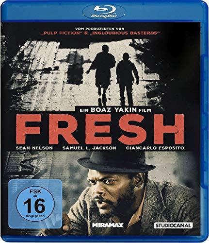 Fresh (Blu-ray) für 5€ (Amazon Prime & Media Markt)