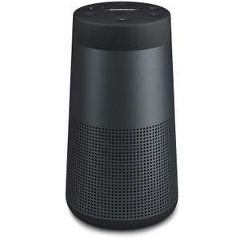 """Bose™ - Bluetooth Lautsprecher """"SoundLink Revolve"""" (Schwarz) für €139,99 [@Medimax Kiel & Schwentinental]"""