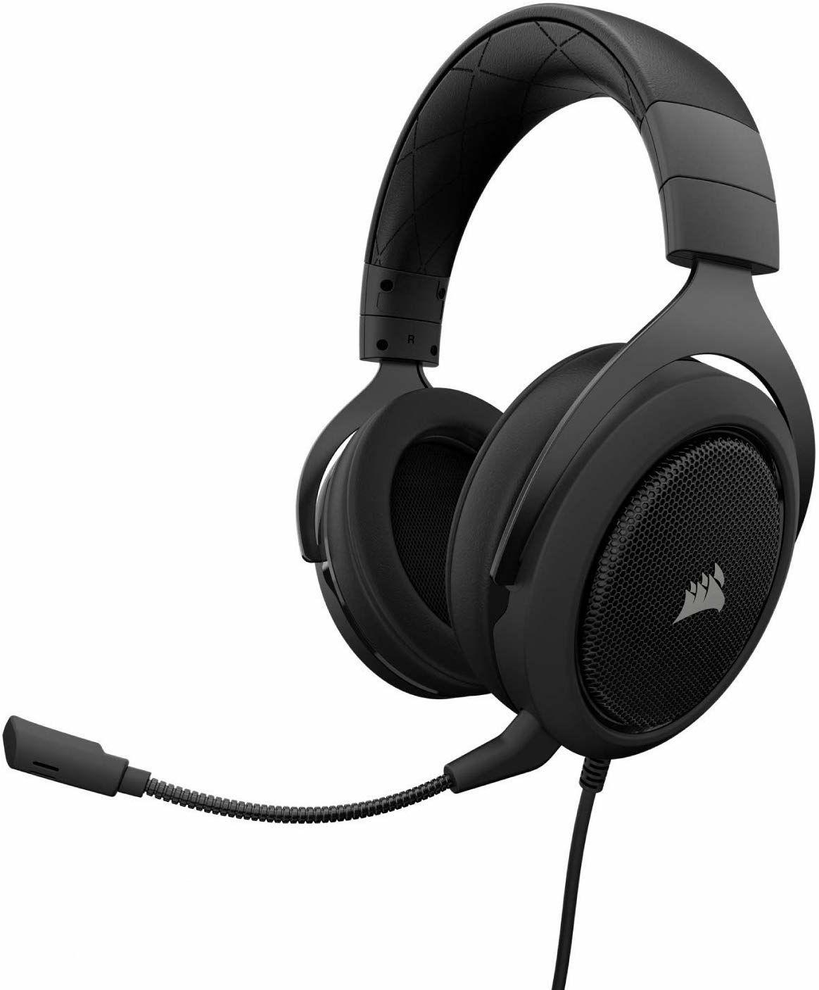 Corsair HS60 Gaming Headset 7.1 Surround mit abnehmbaren (Amazon Global Store US)