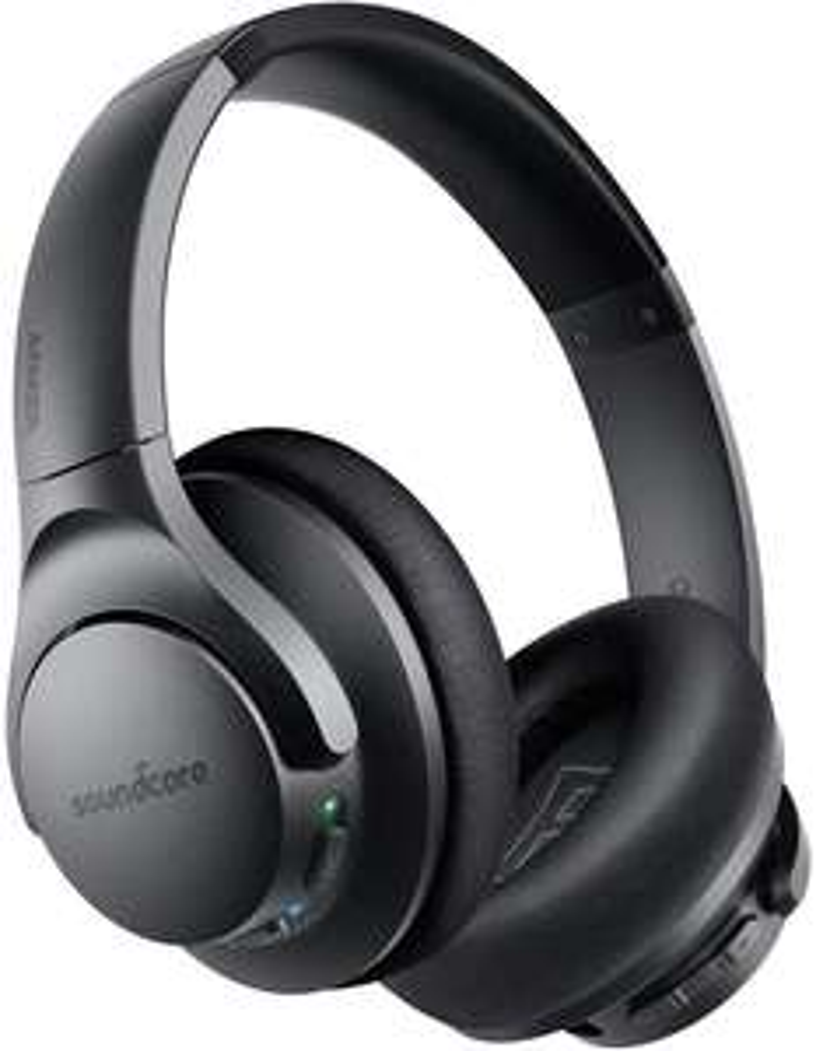 Soundcore Life Q20 ANC BT5.0 Kopfhörer