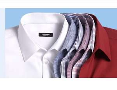 Walbusch Abverkauf mit Hemden ab 25€