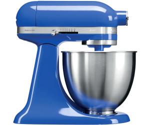 KITCHENAID Mini-Küchenmaschine 3,3L, 5KSM3311XEHW in Blau