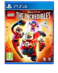 LEGO Die Unglaublichen (PS4) für 18,70€ & (Xbox One) für 19,63€ (Amazon IT)