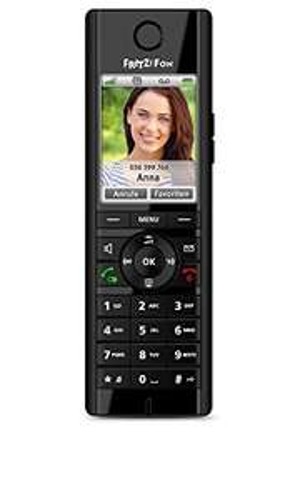 [AMAZON] AVM FRITZ!Fon C5 DECT-Komforttelefon