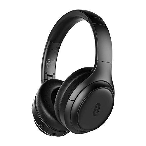 TaoTronics TT-BH060 ANC-Kopfhörer (Over-Ear, Bluetooth 5.0, 30h Akkulaufzeit ohne ANC / 24h mit ANC, 280g) [@Amazon.de]