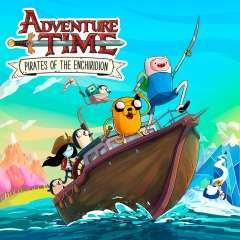 Adventure Time: Pirates of the Enchiridion (PS4) für 8,99€ (PSN Store PS+)