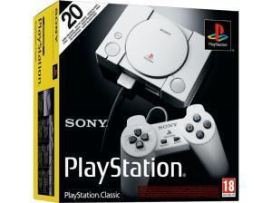 (Digitec Schweiz) Sony PlayStation Classic für 17,46€ nur Abholung.