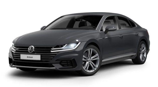 [Gewerbeleasing] Volkswagen Arteon R-Line (190 PS) für 115€ (netto) / 136,85€ (brutto), 24 Monate und 10.000 km p.a., LF 0,30