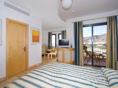 Fuerteventura Last Minute: Junior Suite inkl. Flug, HP, Transfers zum Sonderpreis