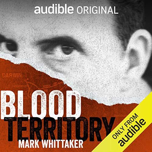 Hörbuch Blood Territory kostenlos (Audible AU)