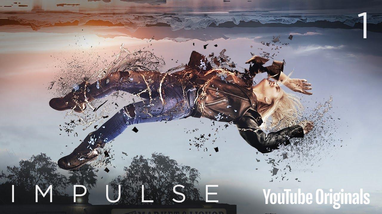 Impulse - Komplette Erste Staffel kostenlos (Youtube)