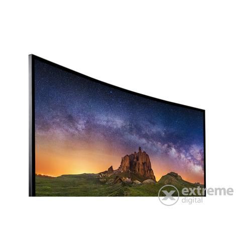 Samsung Gaming Monitor LC27JG50 WQHD 144hz