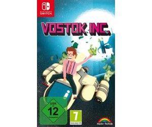 Vostok Inc.(Nintendo Switch) [Ebay Saturn]
