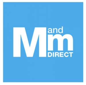 (MandM direct + Shoop) Bis zu 12% Cashback + 10€ Shoop.de-Gutschein