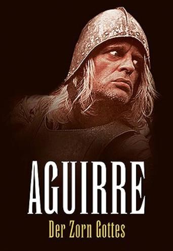 Aguirre - Der Zorn Gottes (HD) kostenlos im Stream (Arte)