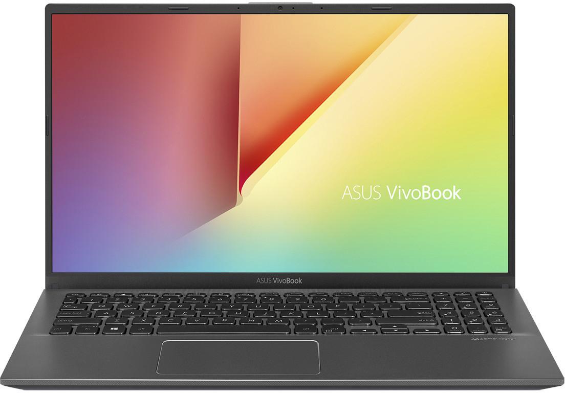 """Asus Jubiläums Sale: z.B. Asus VivoBook F512DA-EJ109T (15.6"""", Ryzen 7 3700U, 8GB RAM, 256GB SSD, USB-C, Win10, 1.75kg)"""