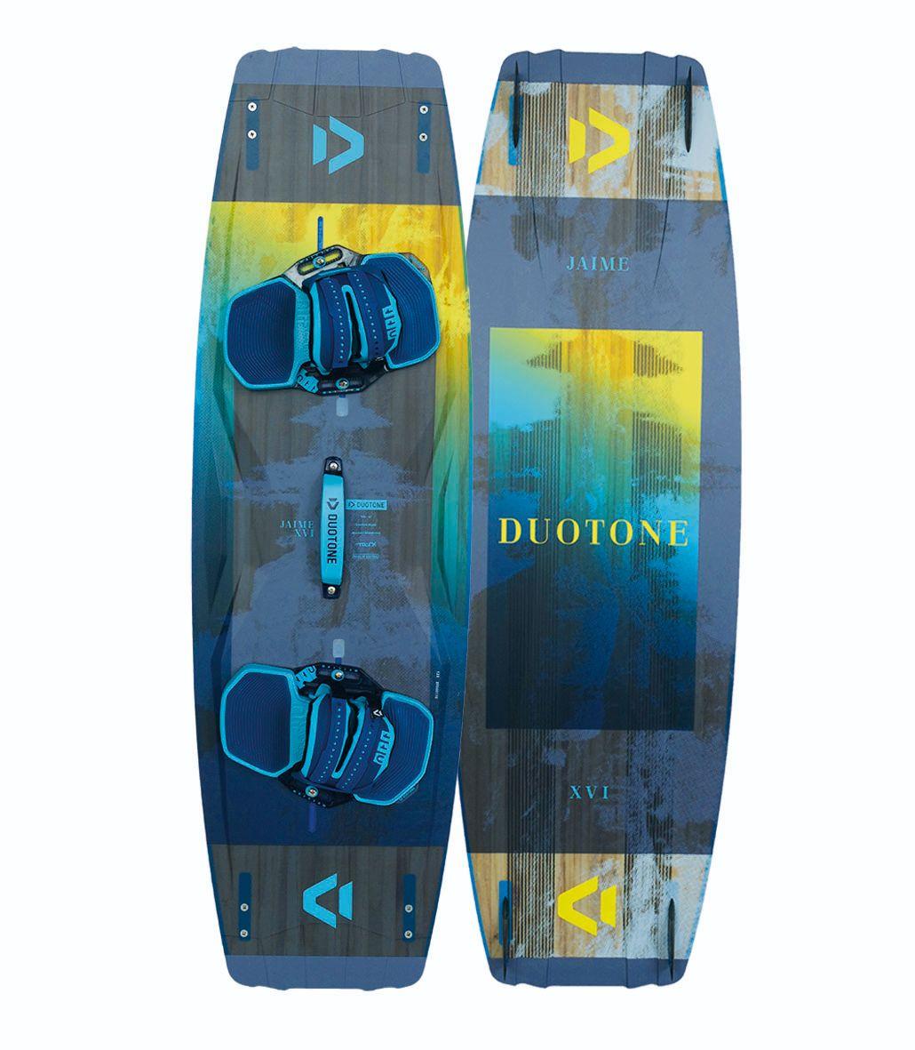 Duotone Jaime 2019 Kiteboard + Duotone Entity Combo 2019 Bindung durch Preisvorschlag für 550€