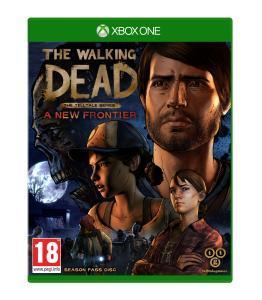 The Walking Dead: The Telltale Games Series: Neuland (Xbox One) für 8,95€ (Base.com)