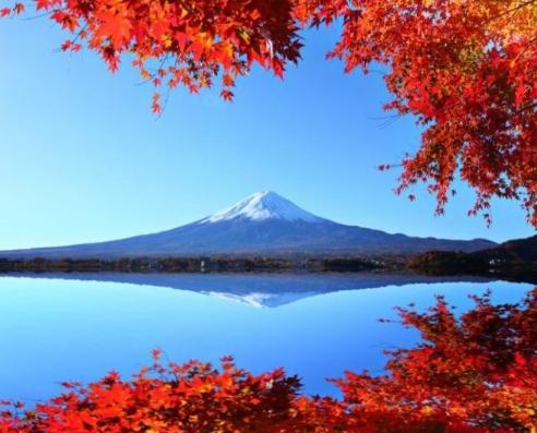 Flüge: Tokio / Japan ( Nov-Juni ) Hin- und Rückflug mit JAL von Luxemburg ab 426€ inkl. 2x23 Kg Gepäck