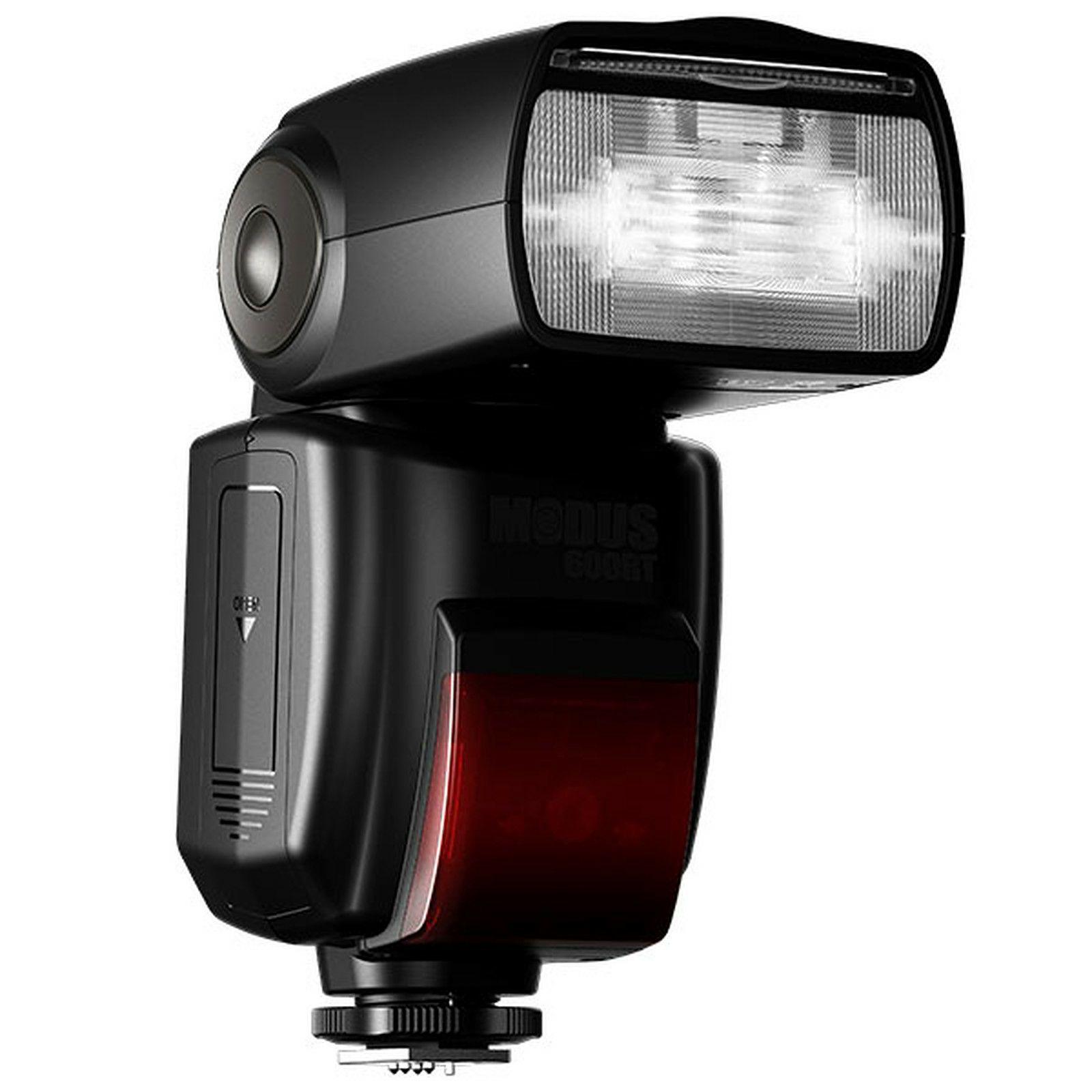Hähnel Modus 600RT Kamera-Blitz Wireless Kit für Fujifilm