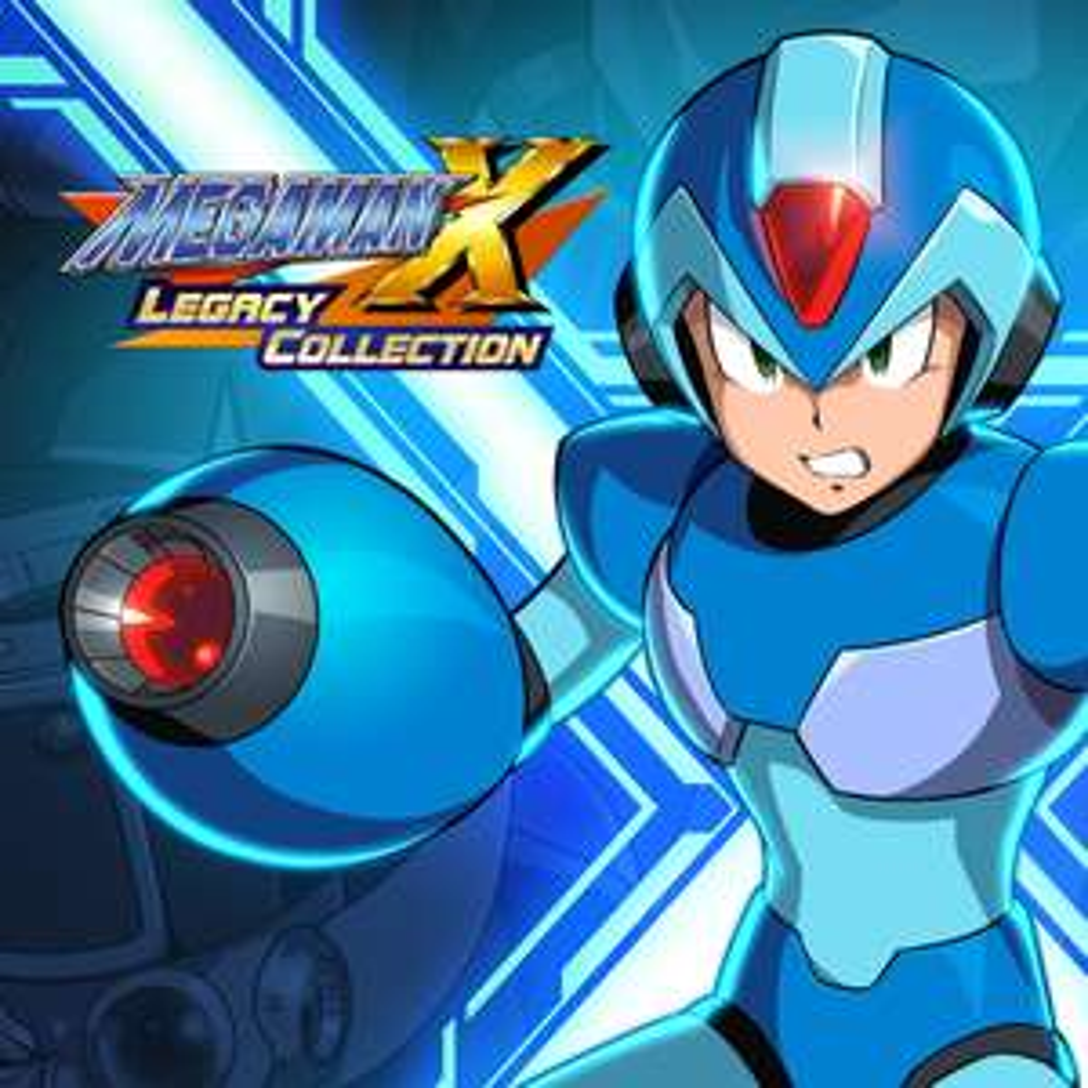 Mega Man X Legacy Collection & Mega Man X Legacy Collection 2 (Switch) für je 11,99€ oder für 9,93€ Sweden (eShop)
