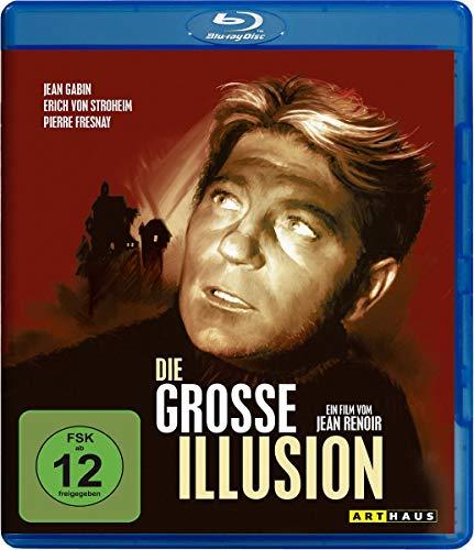 Die große Illusion (Blu-ray) für 5€ (Amazon Prime & Media Markt)