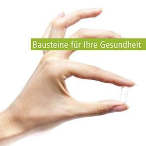 Sanaponte Eiweiß Pro Kapseln laktosefrei - Eiweißbausteine - BCCA´s