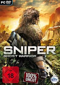 Sniper Ghost Warrior Key
