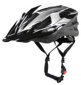 "Uvex™ - Fahrradhelm ""Boss Compact"" (53-58 cm) (20% Aktion auf Outdoor-/Wanderartikel) ab €29,30"