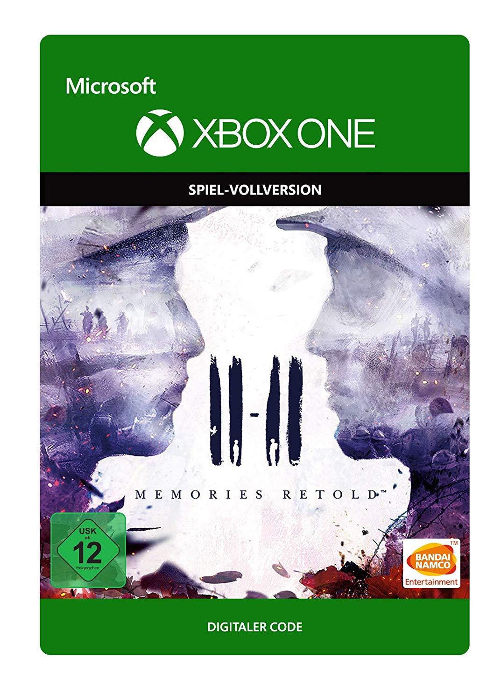 11-11 Memories Retold (Xbox One Digital Code) für 7,49€ (Xbox Store)