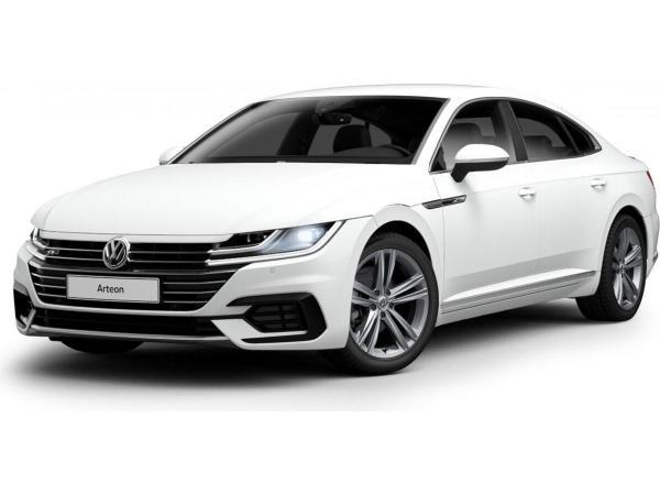 [Privatleasing] Volkswagen Arteon R-Line Automatik (190 PS) für mtl. 199€ (brutto), 24 Monate, ab 10.000 km, LF 0,43 (Eroberungsprämie)