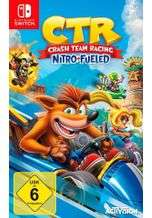 Crash Team Racing: Nitro-Fueled (Switch & Xbox One & PS4) für je 25,09€ (Rakuten Masterpass )