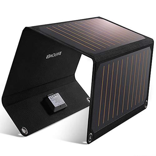 Solar Ladegerät 21W, RAVPower