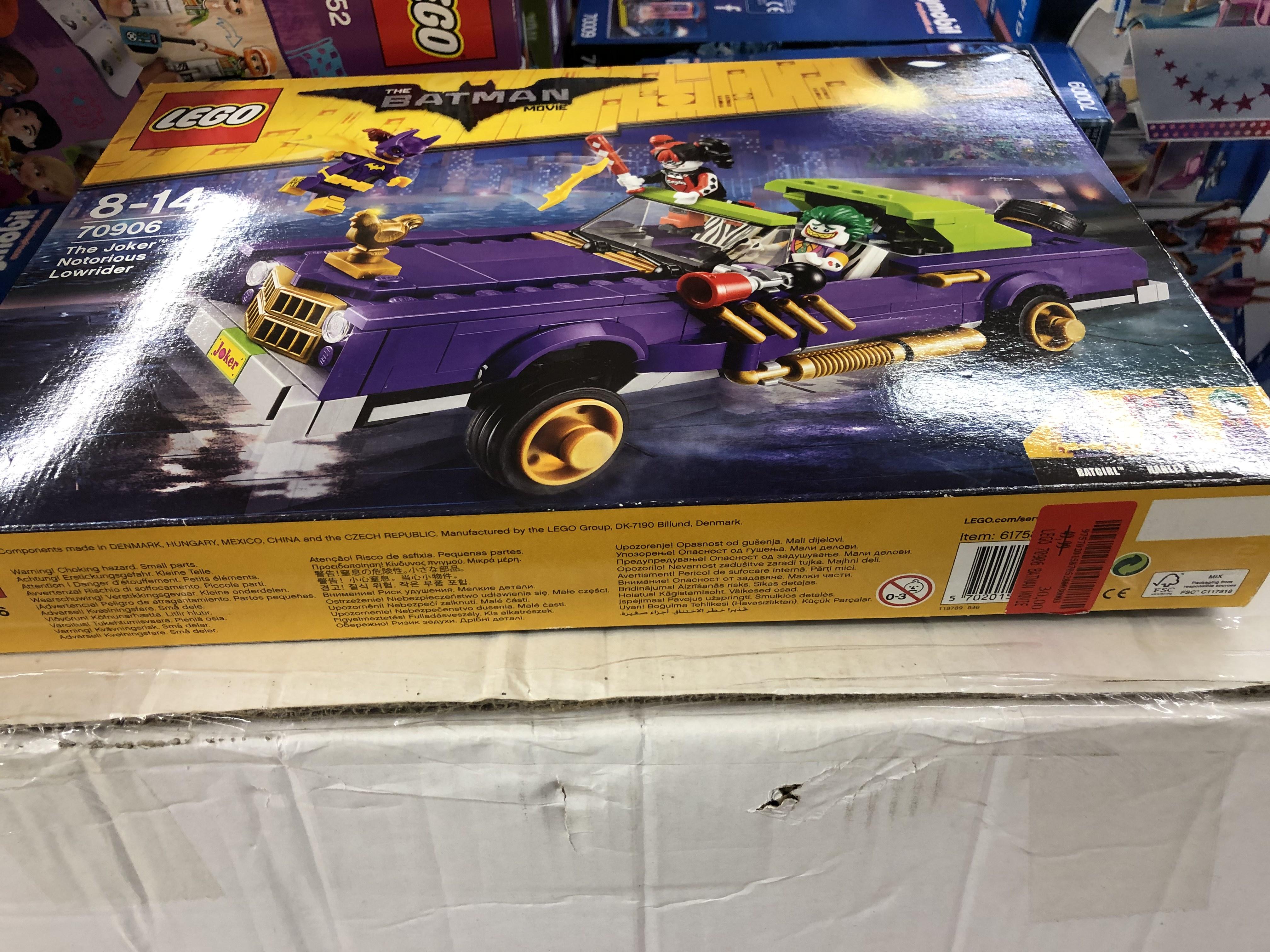 [Marktkauf Reutlingen] Ausgewählte Lego, Playmobil und Schleichfiguren bis zu 50%