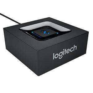 Logitech Bluetooth Audio Adapter für 18€