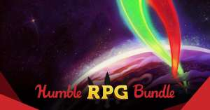 HUMBLE RPG BUNDLE (Steam) ab 0,91€