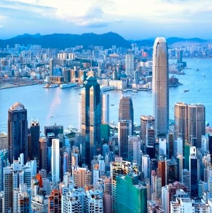 Flüge: Hongkong ( Nov-Dez ) Hin- und Rückflug von Frankfurt ab 345€ inkl. 2 x 23Kg Gepäck