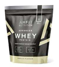 [PRIME] Amfit Nutrition Whey Protein (1984g)