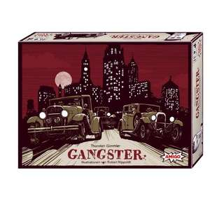 @Amazon Amigo Gangster Brettspiel