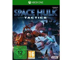 Space Hulk: Tactics,TT Isle of Man,Dynasty Warriors 9 je 10€ uvm. (Xbox One) [Saturn]