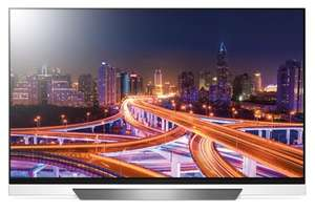 "LG OLED55E8LLA OLED-TV (55"", Smart TV, HDR, WLAN, Aufnahmefunktion, 2xTriple-Tuner, DVB-T2 HD/C/S2, 4xHDMI, 3xUSB, CI+-Slot)"