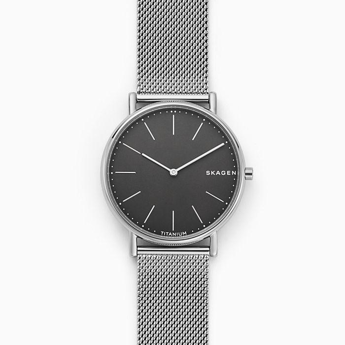 Skagen Uhren / Hybrid Smartwatches / Smartwatches