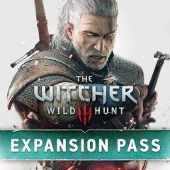 The Witcher 3: Wild Hunt Expansion Pass (PS4) für 9,99€ (PSN Store)