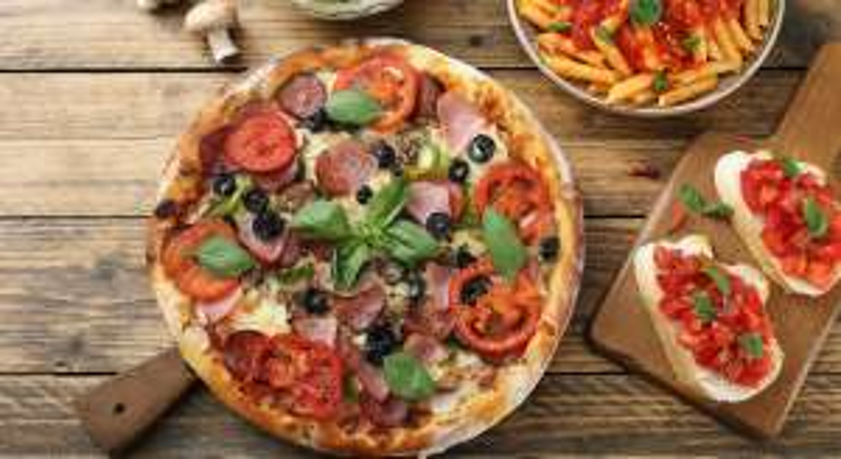 [DARMSTADT] Pizza Salami bei Lieferhome.de