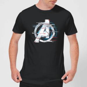Marvel Avengers Endgame Logo T-Shirt für Damen, Herren, Kinder