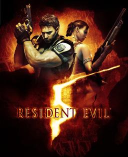 Resident Evil 5 (Steam-Key, Ton Englisch, Text multilingual, Online-Koop)