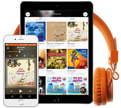 30 Tage Storytel gratis - unbegrenzt Hörbücher und E-Books (Alternative zu Audible & Co.)